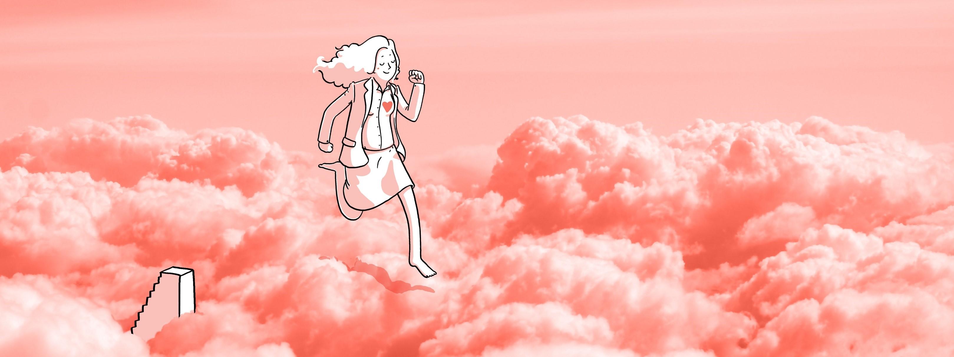 liderazgo-chica-corriendo