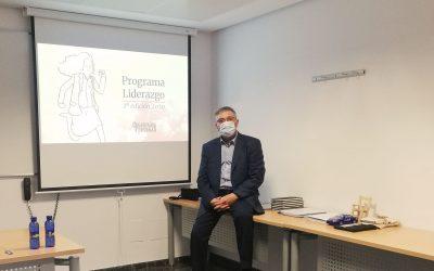 Presentaciones y un taller presencial en la era covid-19